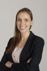 Lisanne CHAMBERLAND-POULIN