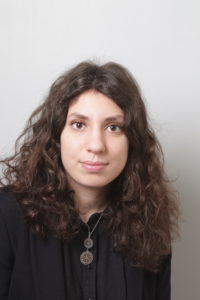 Marion ALZIEU